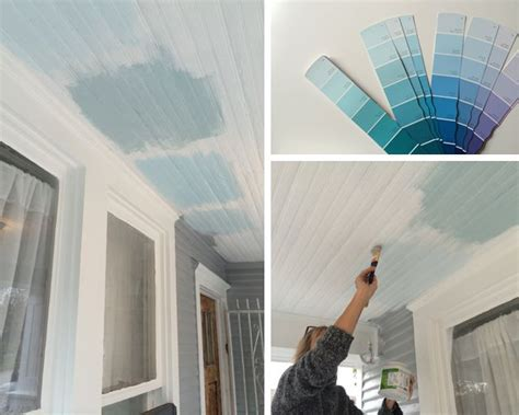72 best haint blue porch ceilings images on my