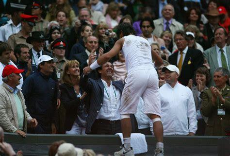 Roger Federer vs Rafael Nadal | Wimbledon 2008 | The Final in full - YouTube