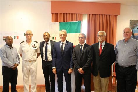 Consolato Italiano In Francia Consolato Generale Parigi