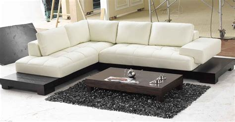 Comfortable Contemporary Sofa by Contemporary Home Furniture Ideas