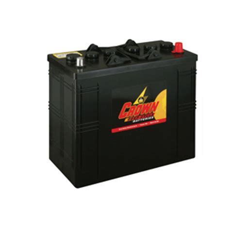 crown cr 155 12v 155ah cycle battery battery 163 244 16 ex vat buy from the battery shop