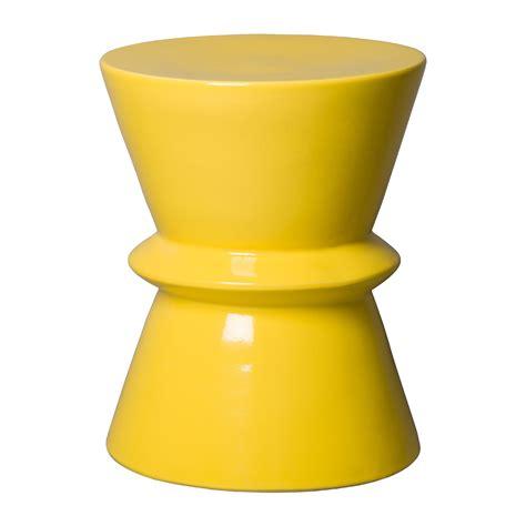 zip garden stool