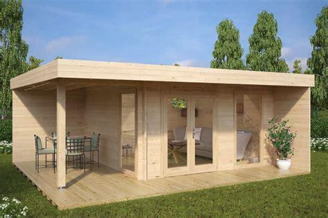 casette da giardino moderne royal koala casette in legno di design