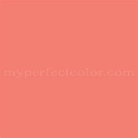 behr 170b 5 youthful coral match paint colors