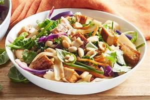 Vegetarian Pad Thai Recipe - Taste.com.au