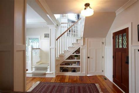 oak shelf brackets traditional oak 40 stairs storage space and shelf ideas to maximize