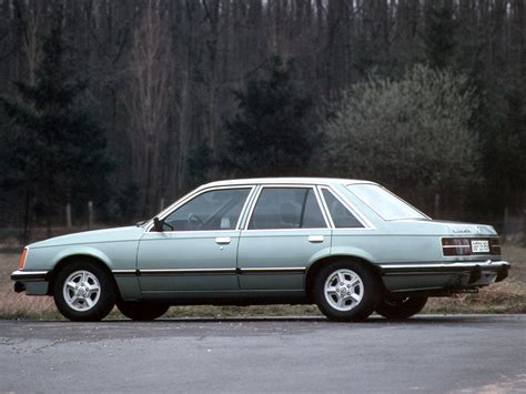Opel Senator by 1978 Opel Senator 2 0e Automatic Related Infomation