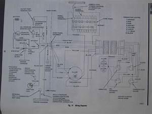 Amc Gremlin Gauge Cluster Wiring Diagram 1971