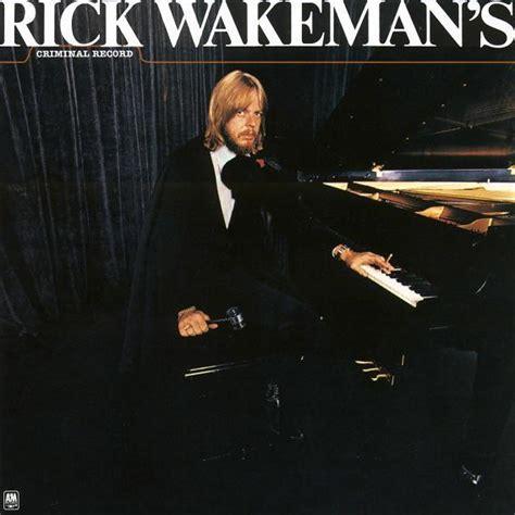 wakeman rick covers discography progressive