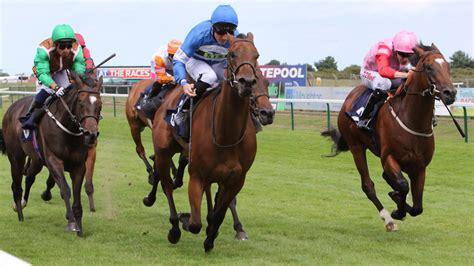 Yarmouth Shambles As Wrong Horse Wins Juvenile Race At 50