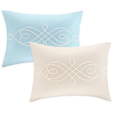 Small Bed Pillows by Buy Small Pillows From Bed Bath Beyond