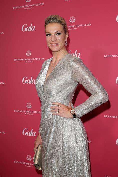 Maria Hofl Riesch Gala Spa Awards Baden