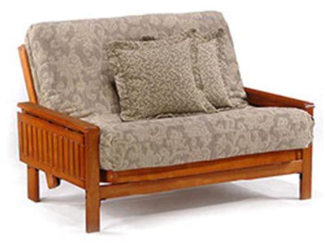 futon love seat