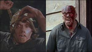 Happy Friday the 13th - The Many Looks of Jason Voorhees ...
