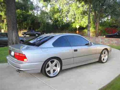 1997 Bmw 840ci by Sell Used 1997 Bmw 840 Ci Stunning Fully Customized