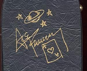 Ace Frehley Les Paul