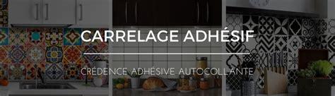 credence cuisine imitation carrelage la crédence adhésive autocollante idées conseils photos