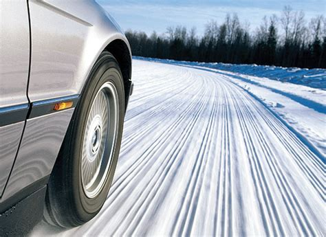 Are Winter Tires Needed On All Four Wheels