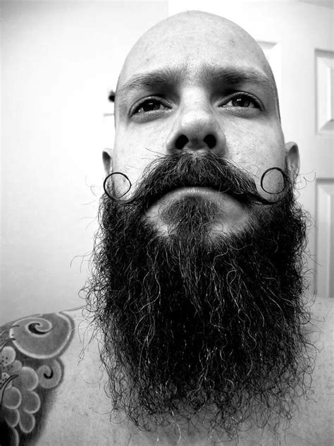 149 best Bald tattooed and bearded images on Pinterest | Bald men, Skinhead men and Beards