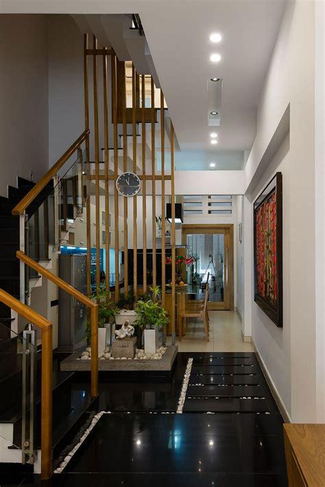 versatile narrow house ho chi minh city beats space crunch