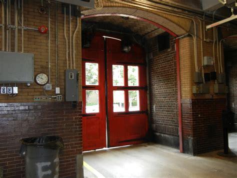 washington dc engine firehouse fire quarters station stations jeremiah credit