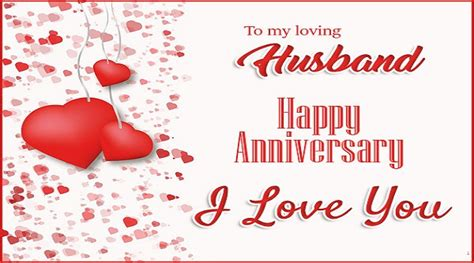 wedding anniversary wishes messages  husband
