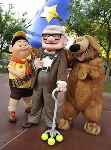 """""""Up"""" and Running Tomorrow - WDW News Today"""