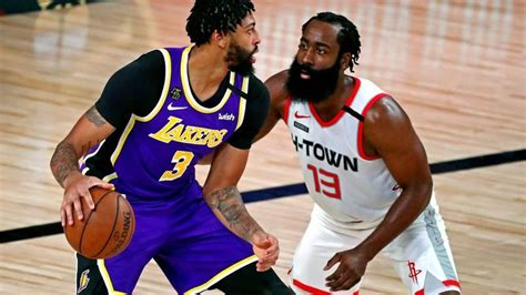 Lakers Vs. Rockets Live Stream: Watch NBA Playoffs Game 4 ...