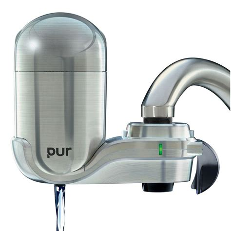 pur water filter sink adapter replacement pur fm 4000b advanced water faucet filtration system pur