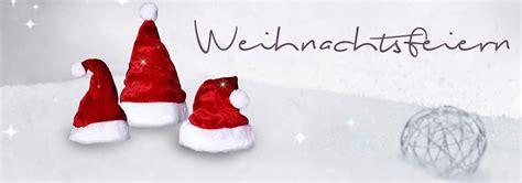 Weihnachtsfeiern bis zu 600 Personen - Das Erlebniscenter ...