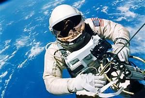 Gemini IV: Learning to Walk in Space | NASA