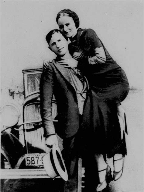 bonnie und clyde verkleidung bonnie and clyde are killed in ambush in 1934 ny daily news