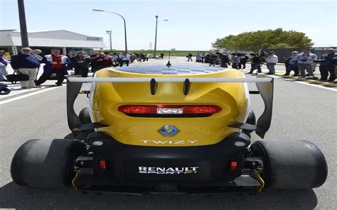 renault f1 concept image gallery 2013 renault twizy