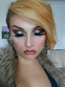 Drag Queen Makeup