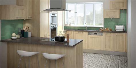 modele de cuisines modele cuisine moderne superb cuisine en bois moderne