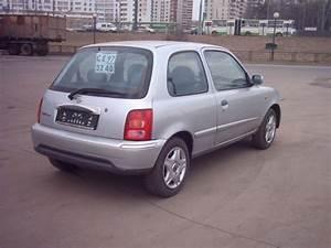 Nissan Micra 2001 : 2001 nissan micra pictures for sale ~ Gottalentnigeria.com Avis de Voitures
