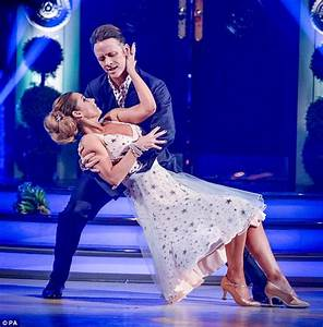 Strictly Come Dancing 2016: Louise Redknapp reveals she ...