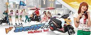 Redcasey Personal Blog U0026 39 S  All New Honda Beat Pgm