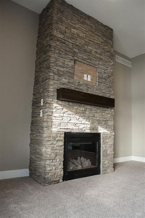 nantucket stacked fireplace gas fireplace with floor to ceiling eldorado