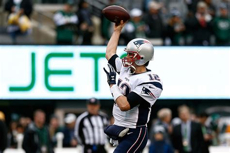 Pats Preview: Pats @ Jets