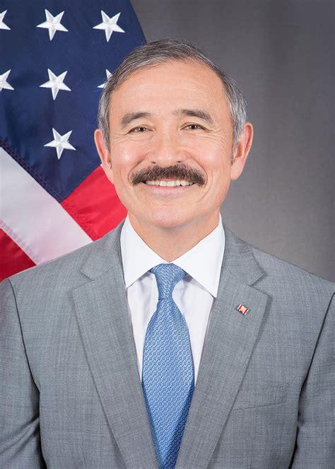 Harry B. Harris Jr. - Wikipedia