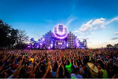 Festival Ultra Crowd Fest Miami