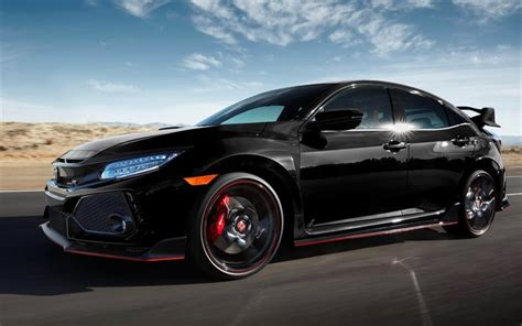 Honda Civic Type R 4k Wallpapers by Wallpapers Honda Civic Type R 4k Road 2017