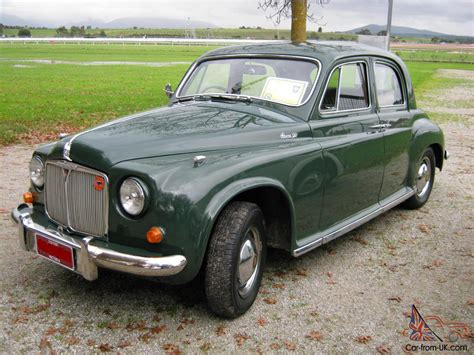 Classic Cars For Sale, Uk