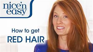 Tips For Dying Blonde Hair Red At Home Hairsstyles co