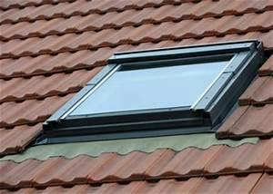 Prix D Un Velux : prix pose velux calculer le co t d 39 une fen tre de toit ~ Dailycaller-alerts.com Idées de Décoration