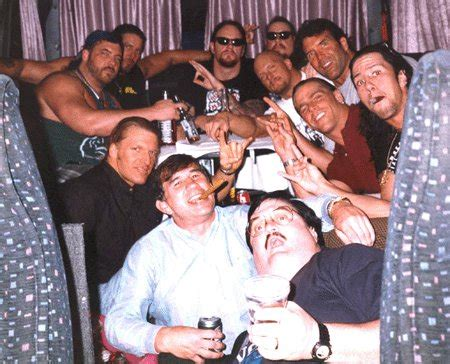 adams wrestling scott hall drugs alcohol murder