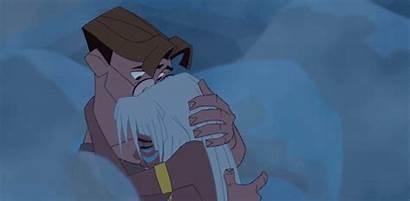 Milo Kida Disney Atlantis Gifs Empire Lost