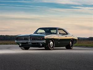 Ringbrothers 1969 Dodge Charger Restomod Is An Exercise In