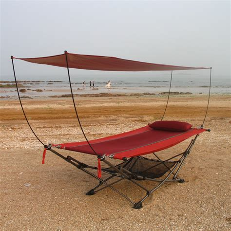 Folding Hammock Chair Stand by Outdoor Furniture Outdoor Shade Mosquito Folding Bed